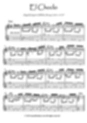 El Choclo tango Argentino Guitar solo download Villoldo