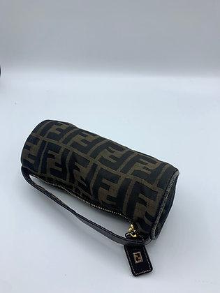 FENDI Monogram Mini Bag
