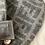 Thumbnail: FENDI WOOL MONOGRAM MINI BAG