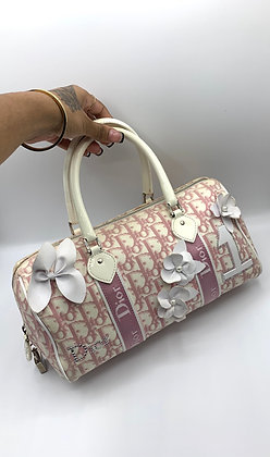 DIOR Girly Boston Bag