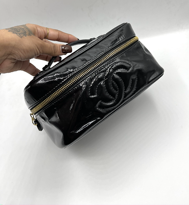 Chanel Mini Vanity Bag