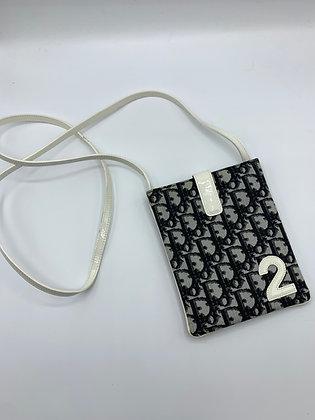 DIOR Monogram Mini Bag