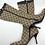 Thumbnail: Gucci Monogram Boots
