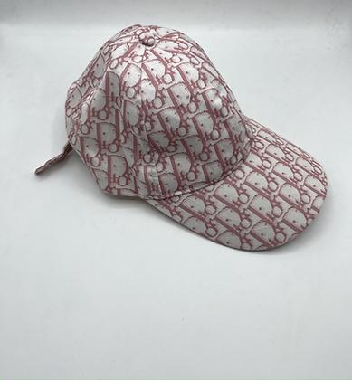 Dior Monogram Hat