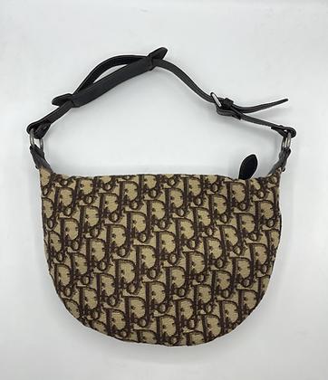 Dior Monogram Shoulder Bag