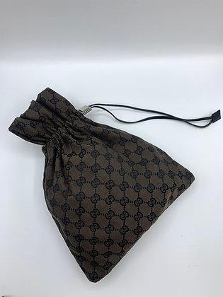 GUCCI Drawstring Bag