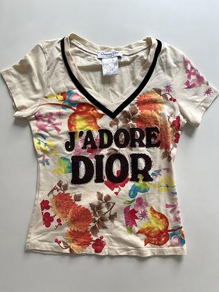 J'adore Dior Top