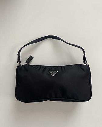 Prada Mini Nylon Bag