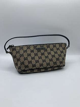 GUCCI Monogram Mini Bag