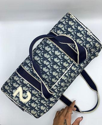 DIOR Mini Duffle Bag