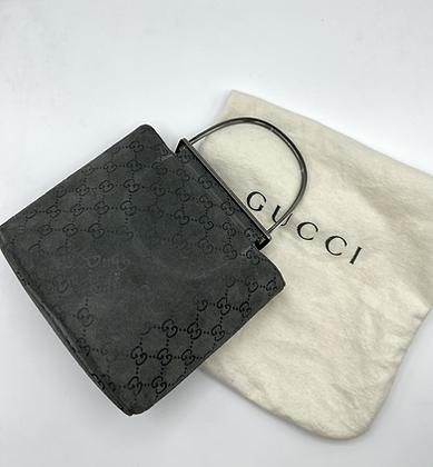 Gucci x Tom Ford Monogram Mini Bag