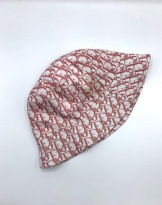 DIOR Monogram Bucket Hat