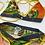Thumbnail: Dolce & Gabbana 3 Piece Bikini Set
