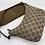 Thumbnail: Gucci Monogram Shoulder Bag