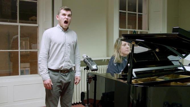 """Britten - Albert Herring """"Oh go, go, go away!"""""""