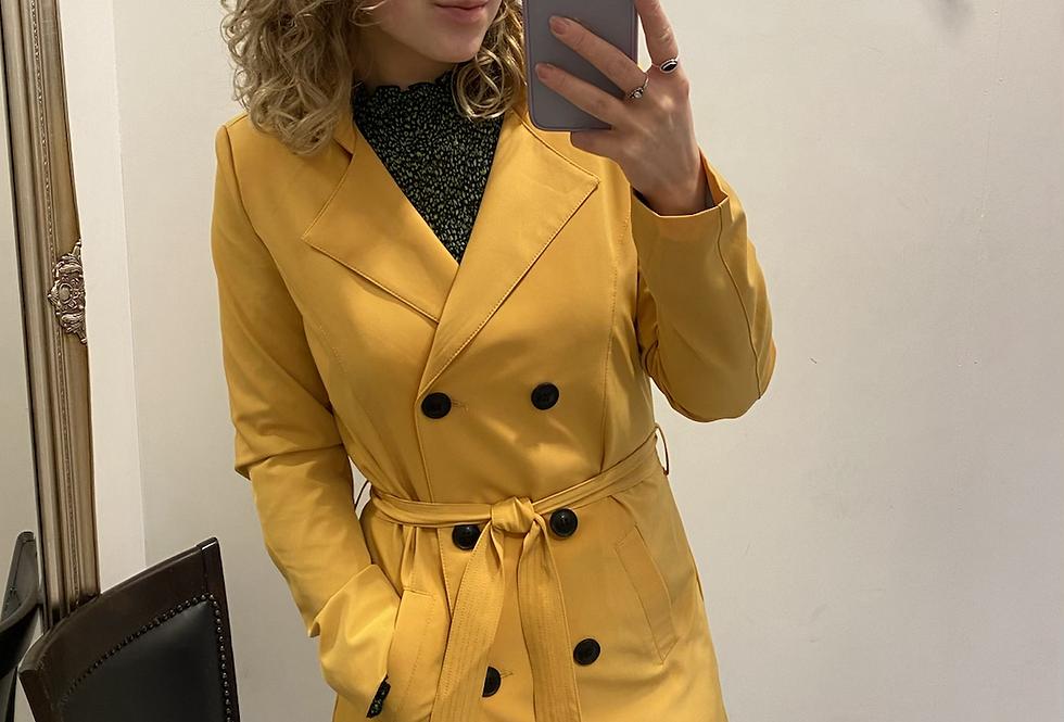Jas yest geel