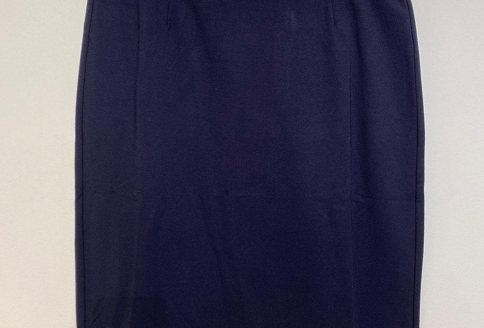 Basic rokje yest Donkerblauw