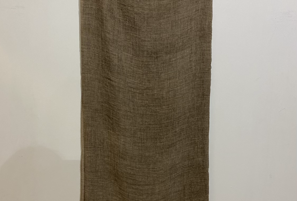 Coby Shawl Taupe