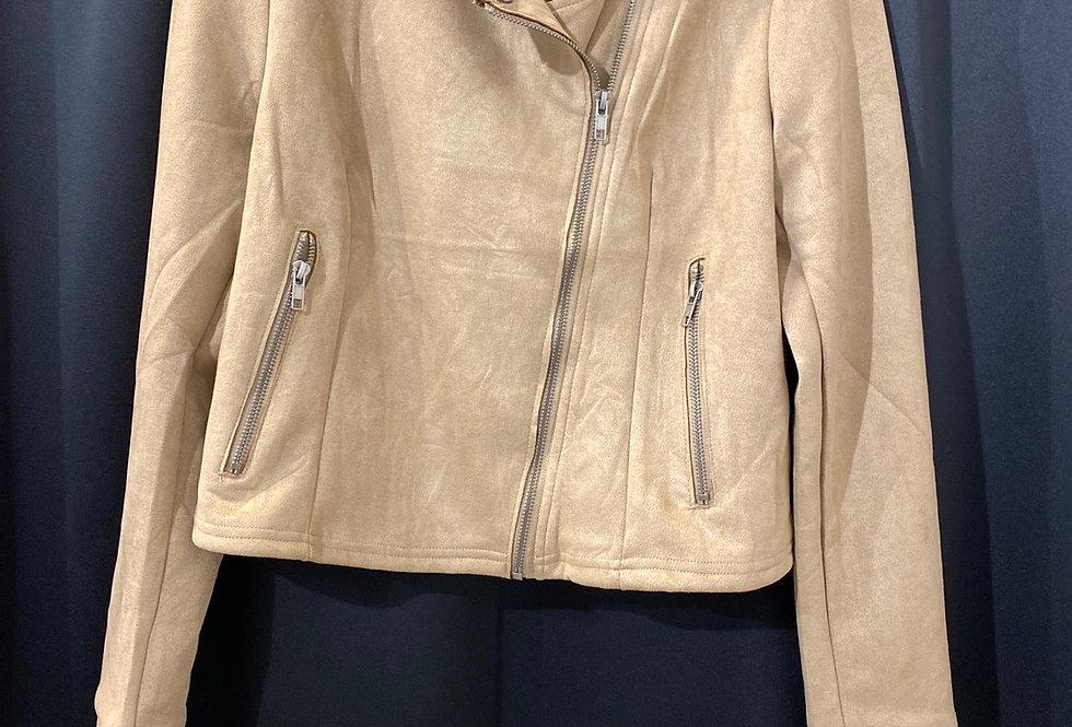 Annelies Jacket Sahara Bruin