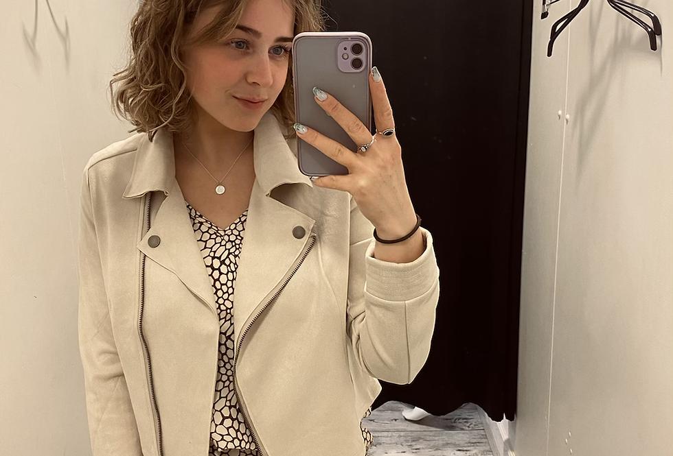 Annelies Jacket G-Maxx