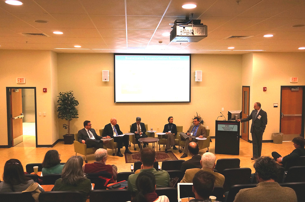 First annual sustainable transportation summit in 2014.jpg