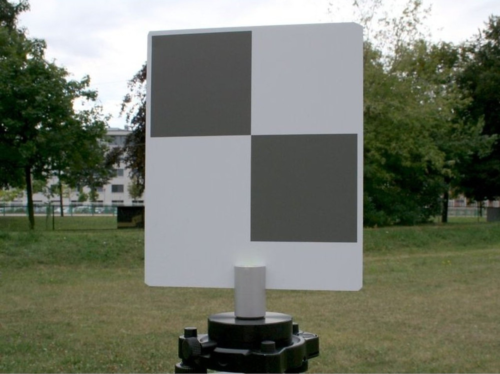 Checkerboard Target
