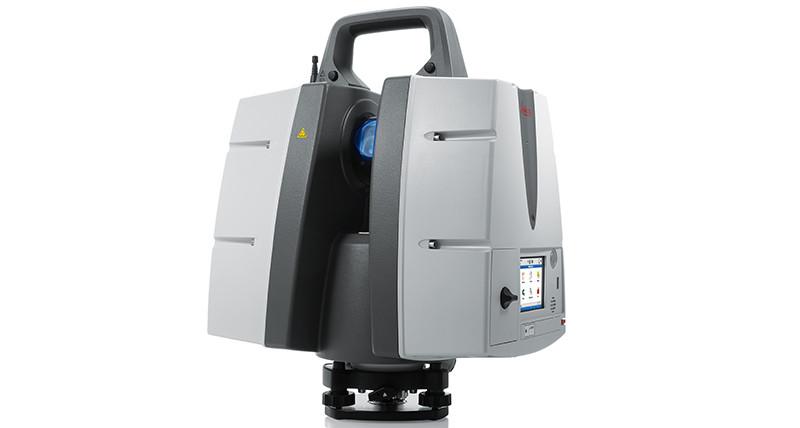 Leica P30,40,50 - Leica GeoSystems - Laser Scanner