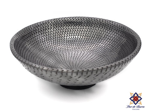 Smoked Bowl by Mariano Quezada