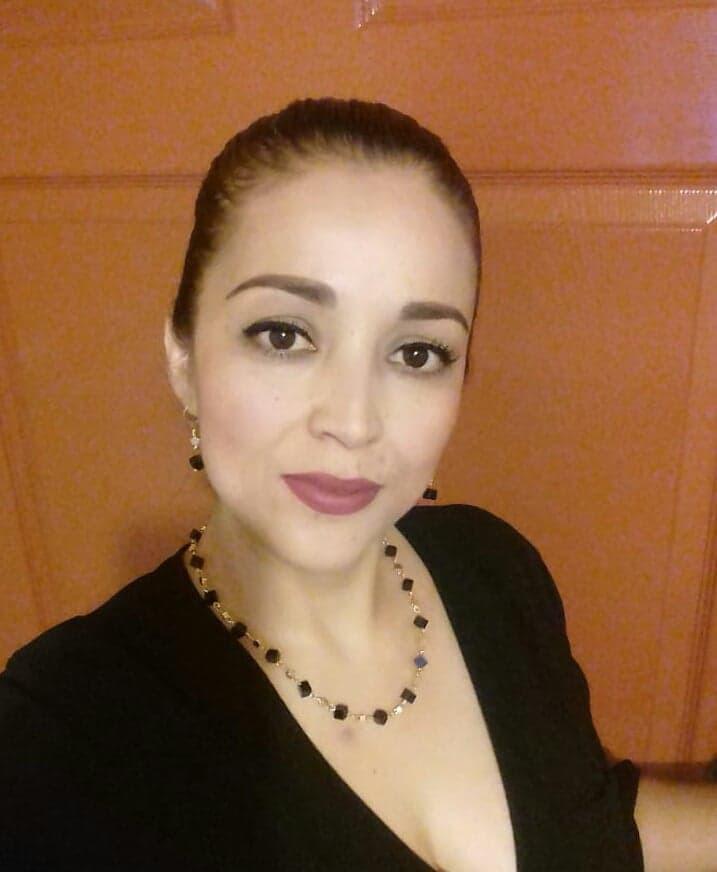 Celia Veloz Mata Ortiz Potter