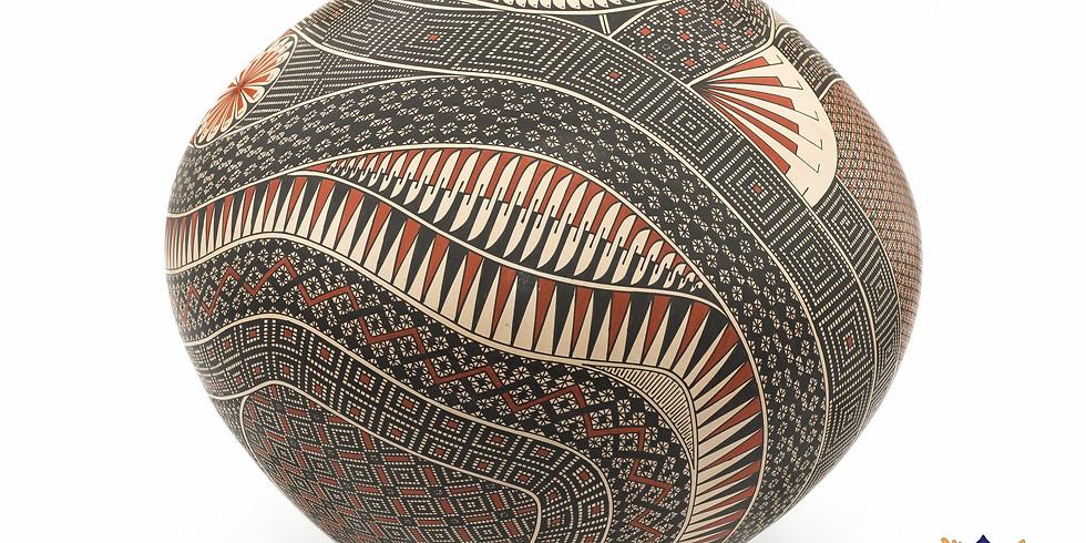 Mata Ortiz Pottery Masterclass