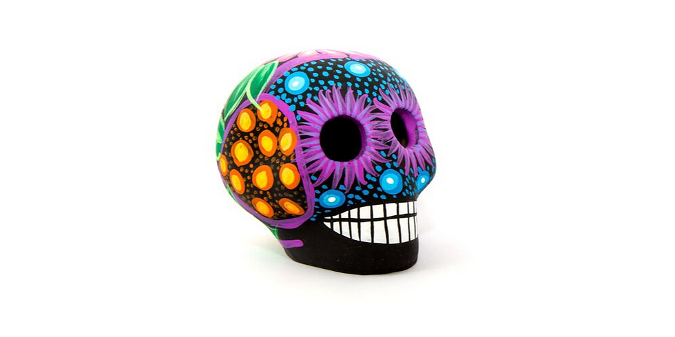 Calavera Paint & Sip (SOLD OUT)