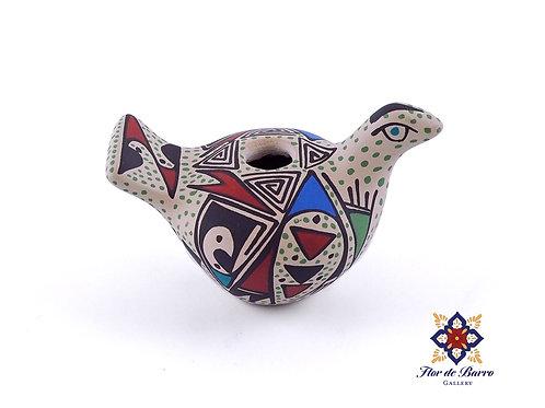 Minerva Pedregon: Mini Bird