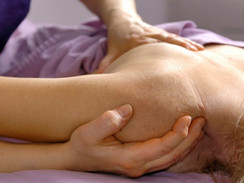 Massage and it's benefits.
