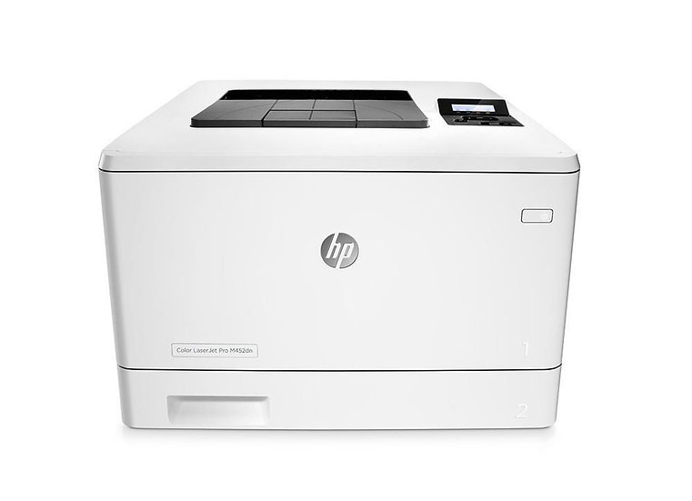 HP Color LaserJet Pro M452dn Printer (NEW)