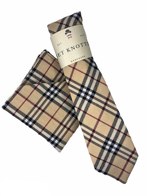 Thomas Skinny-tie