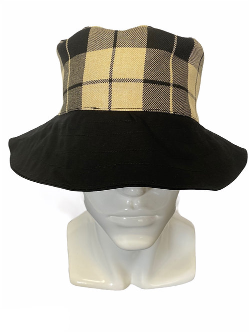 Kensington Bucket Hat