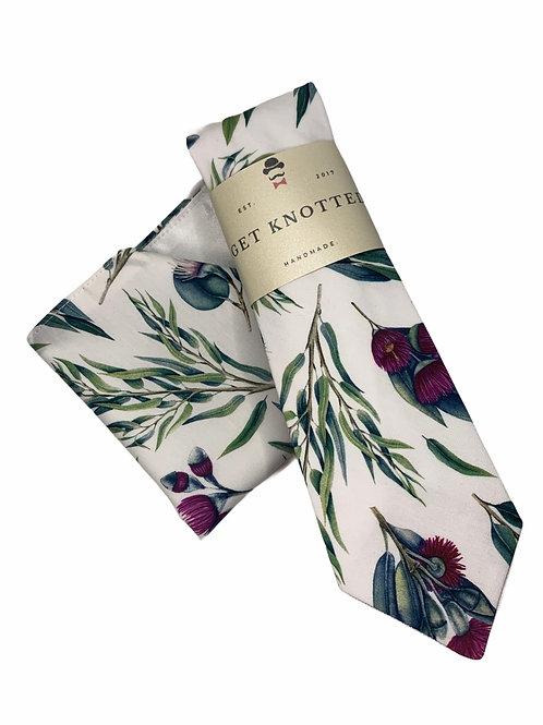 Grace Skinny Tie
