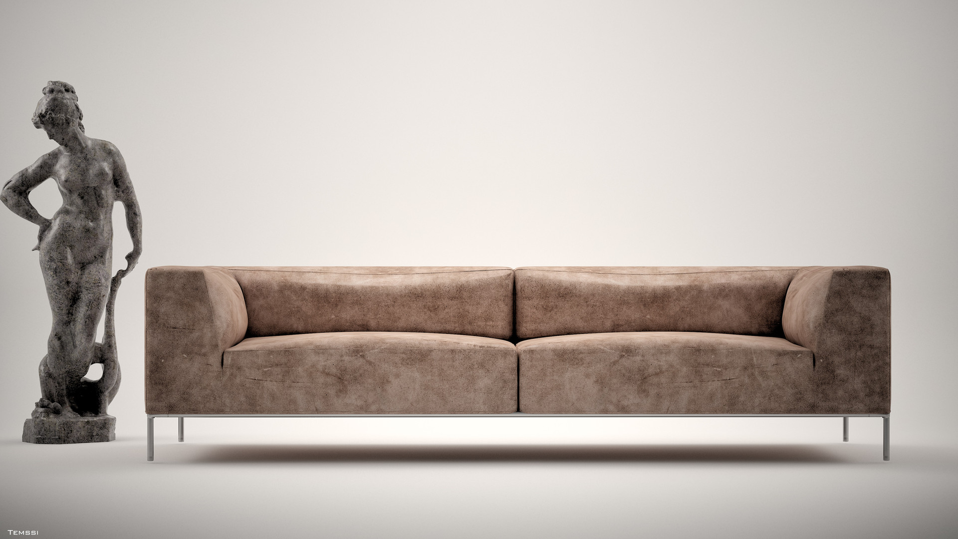 Sofa by Antonio Citterio