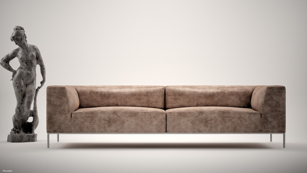 Sofa by Antonio Citterio