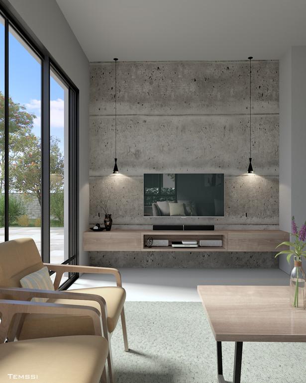 Temssi - Indoor Visualization