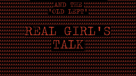 Real Girl's Talk