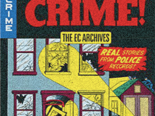 Media and the War on Crime