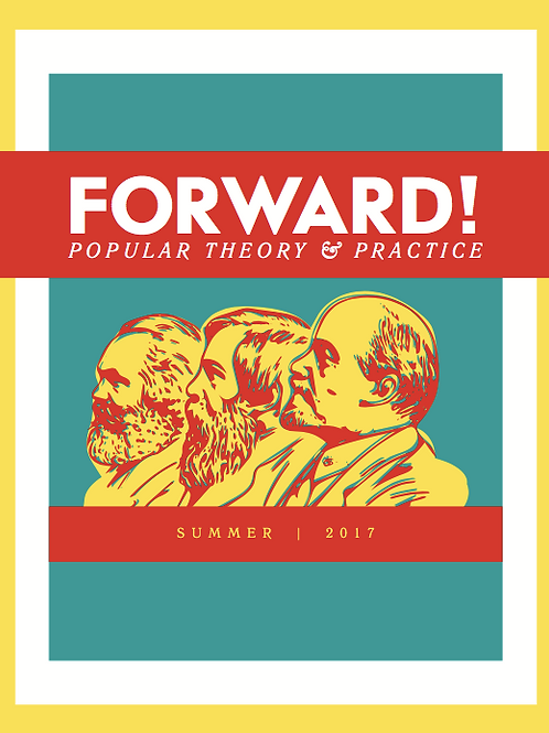 Forward! Popular Theory and Practice