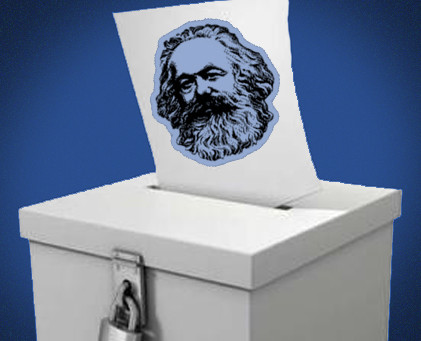 Marxism, Elections, and the State: Part 1