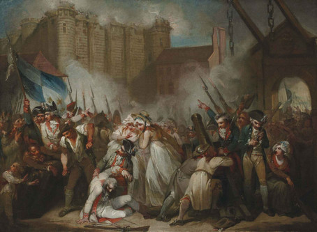 The Meaning of Violence: Understanding Counterrevolution and Violence in the French Terror
