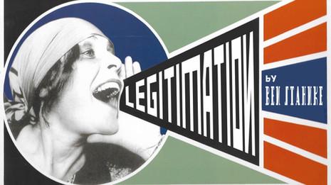 Entäußerung und Entfremdung: Alienation, Falsity, and Legitimation in Capitalist Political Economy