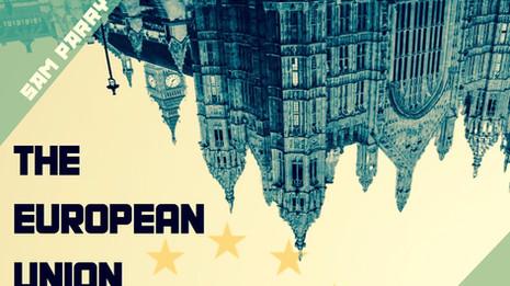 The European Union: A New Era in European Imperialism