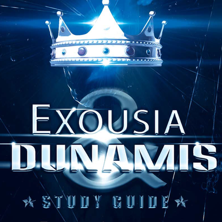 Exousia and Dunamis free PDF download