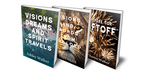 Ashley Walkers Books Facebook Ad. white