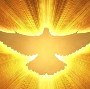 Bible verses about The Holy Spirit/ Holy Ghost